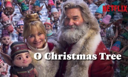 O Christmas Tree (Official Video) – The Ending of The Christmas Chronicles 2   Netflix