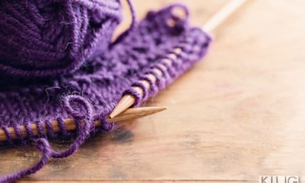Knitting Kits: Take The Guesswork Out Of Knitting, For Beginners & Experts Alike.