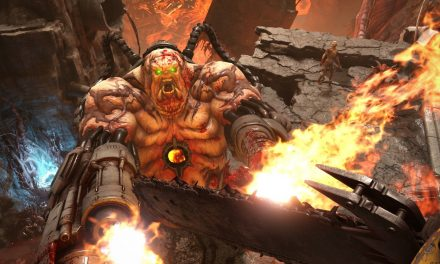 DOOM Eternal Adds Super Gore Nest Master Level In Update