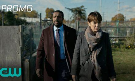 Coroner | Season 2 Episode 8 | Fire Pt. 2 Promo | The CW