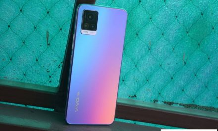 Vivo V20 Pro 5G review: What could have been, the best smartphone under Rs 30,000