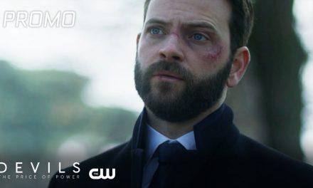 Devils | Season 1 | Episode 9 Promo | The CW