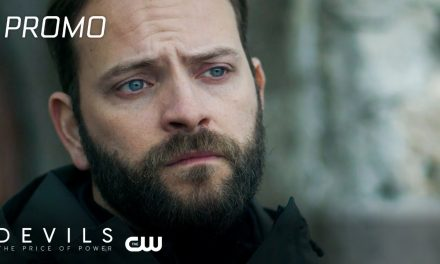 Devils | Season 1 | Episode 8 Promo | The CW