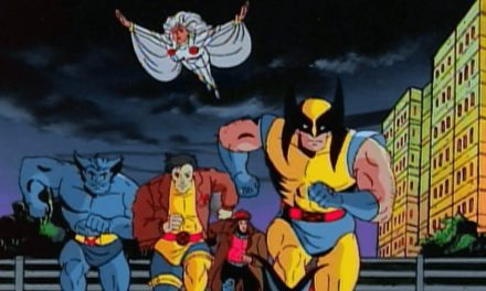 X-Men The Animated Series' Greatest Episodes!