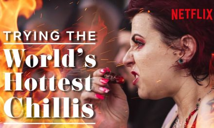 The World's Hottest Chilli-Eating Contest – The GIANT Carolina Reaper | We Are The Champions