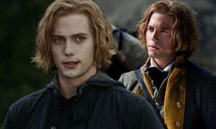 Twilight: Jasper Cullen's Dark Backstory Explained