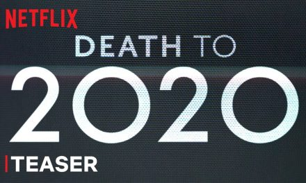 Death to 2020 | Official Teaser | Netflix