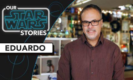 The DIY Spirit of Filmmaker Eduardo Sanchez | Our Star Wars Stories