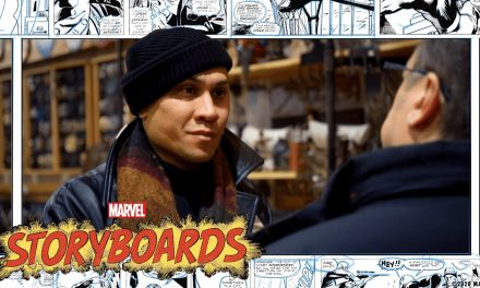 Taboo & The Power of Representation | Marvel's Storyboards
