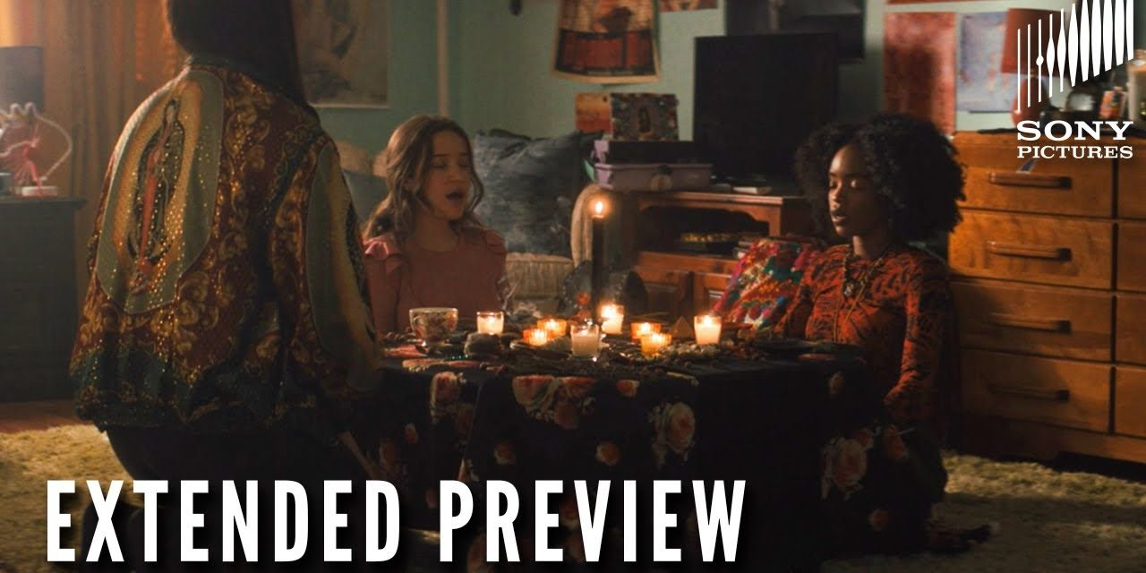 THE CRAFT: LEGACY – EXTENDED PREVIEW