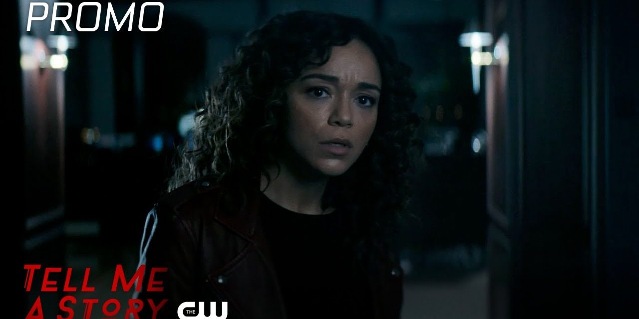 Tell Me A Story   Season 2 Episode 8   Sweet Dreams Promo   The CW