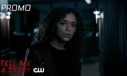 Tell Me A Story | Season 2 Episode 8 | Sweet Dreams Promo | The CW