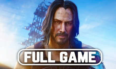 CYBERPUNK 2077 Gameplay Walkthrough Full Game PS5 No Commentary