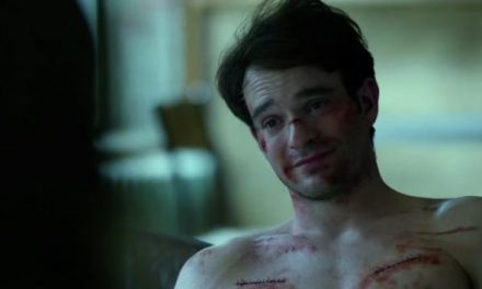 Charlie Cox to Reprise Daredevil Role on the Big Screen (Report)
