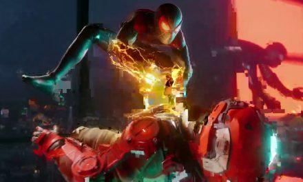 Marvel's Spider-Man: Miles Morales | Accolades Trailer