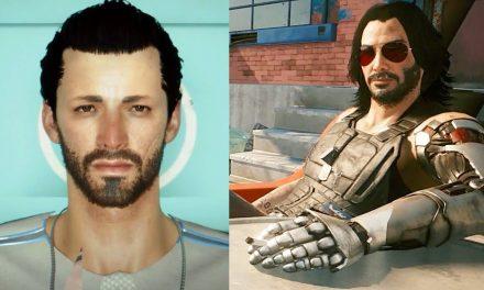 CYBERPUNK 2077 All Endings Both Choices