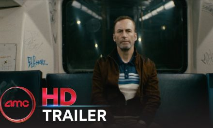 NOBODY – Red Band Trailer (Bob Odenkirk, Connie Nielsen, Gage Munroe, RZA)   AMC Theatres 2020