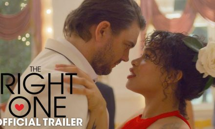The Right One (2021 Movie) Official Trailer – Nick Thune, Cleopatra Coleman