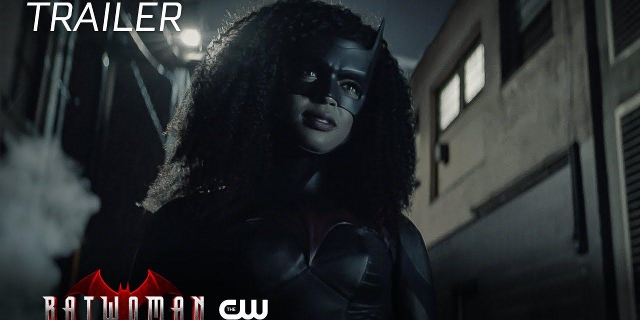 Batwoman   Season 2 Episode 1   Twinkle Twinkle Promo   The CW