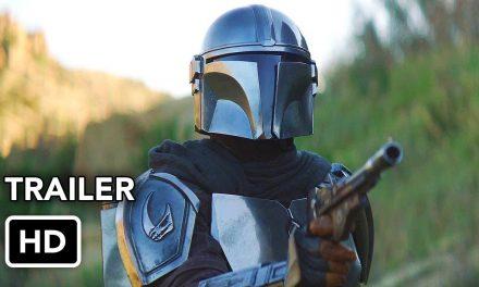 The Mandalorian Season 2 Recap Trailer (HD) Disney+ Star Wars series