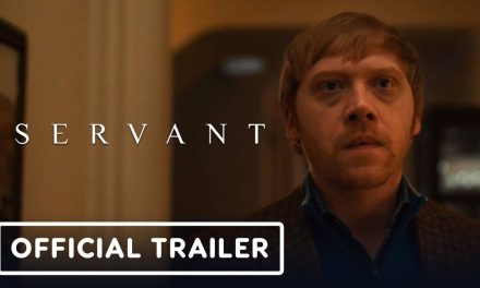 Servant: Exclusive Official Season 2 Trailer  (M. Night Shyamalan)