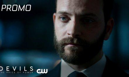 Devils | Season 1 | Episode 10 Promo | The CW
