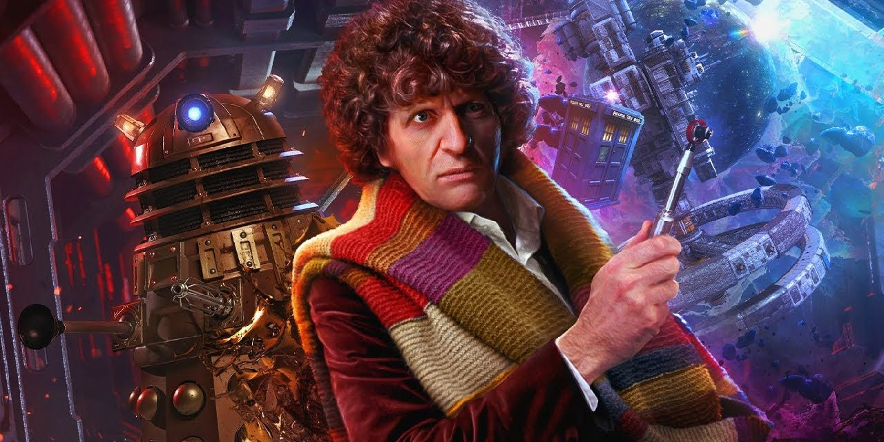 Genetics of the Daleks Trailer | Time Lord Victorious | Doctor Who