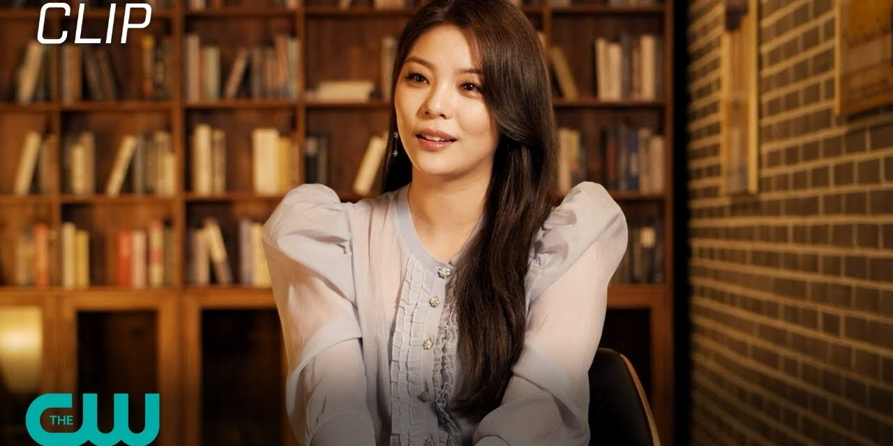 Silent Night — A Song For The World   Ailee   The CW