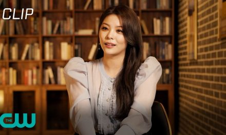 Silent Night — A Song For The World | Ailee | The CW