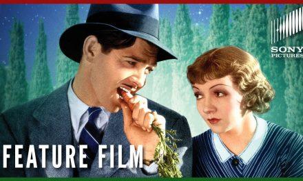 It Happened One Night (1934) – Holidays at Home Movie Marathon