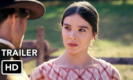 Dickinson Season 2 Trailer (HD) Hailee Steinfeld series