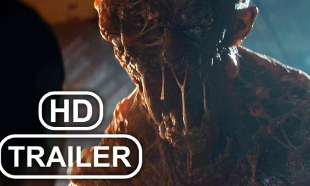 THE CALLISTO PROTOCOL Trailer (2022) Space Horror 4K ULTRA HD