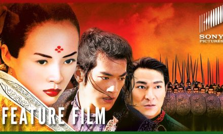 House of Flying Daggers (2004)  –  Holidays at Home Movie Marathon