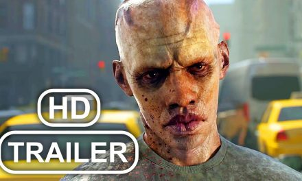 BACK 4 BLOOD Trailer The Game Awards 2020 PS5/Xbox Series X