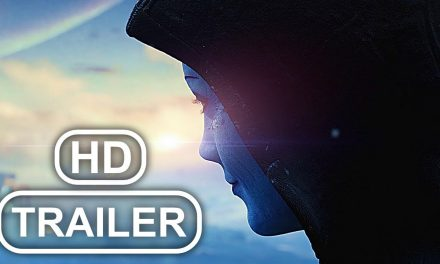 MASS EFFECT 4 Trailer PS5/Xbox Series X (2021)
