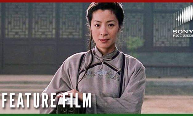 Crouching Tiger, Hidden Dragon (2000) – Holidays at Home Movie Marathon