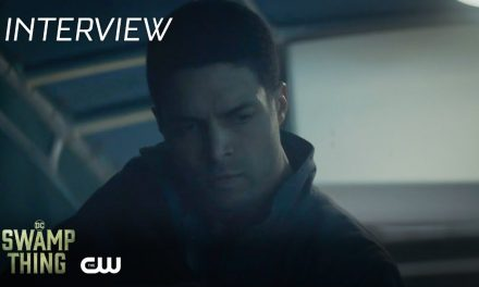 Swamp Thing | And The Father Is… | The CW