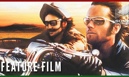 Easy Rider (1969) – Holidays at Home Movie Marathon