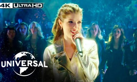 Pitch Perfect 3   Anna Kendrick Performs Freedom! '90 in 4K HDR