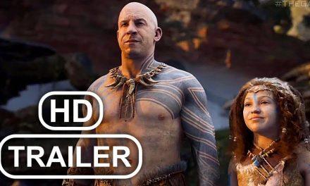 ARK 2 Trailer Vin Diesel (2020) PS5/Xbox Series X