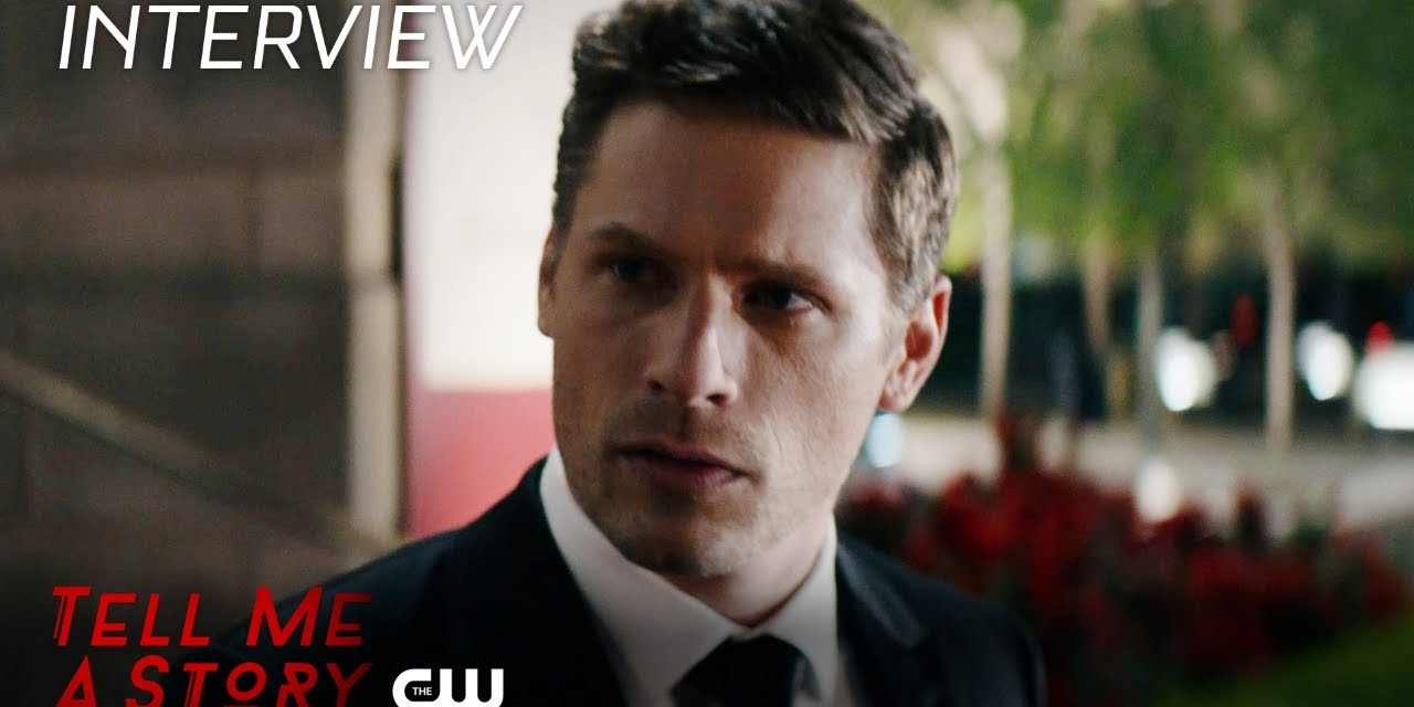 Tell Me A Story | Story Twists In Twisted Stories | The CW