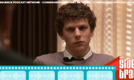 Sarah Megan Thomas Delivers Commentary Track for David Fincher's The Social Network