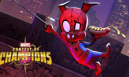 Marvel Contest of Champions' Spider-Ham | Marvel 101