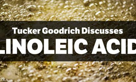 How Linoleic Acid Wrecks Your Health