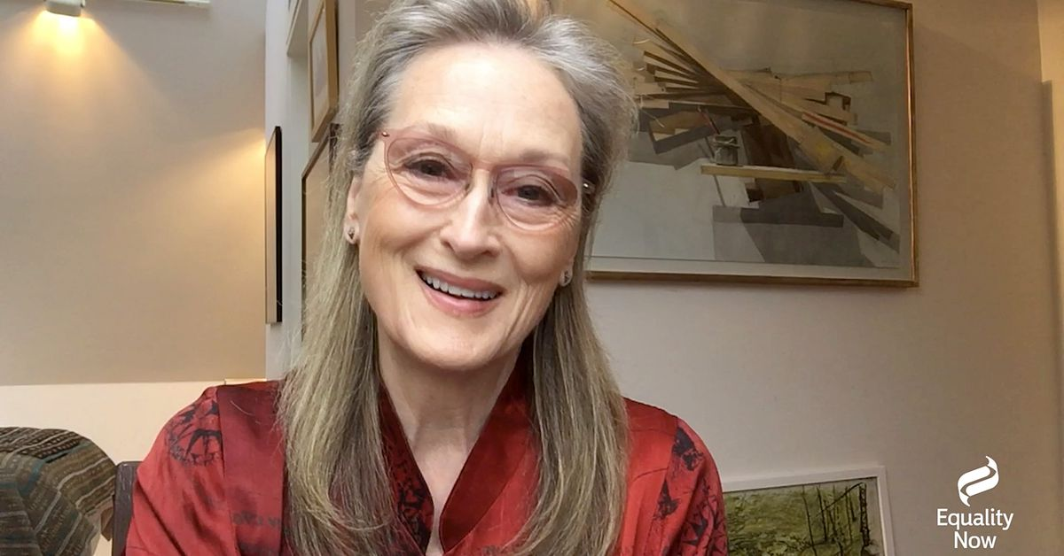 The Guide to Streaming Meryl Streep in December