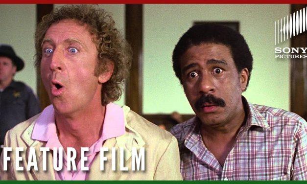 Stir Crazy (1980) – Holidays at Home Movie Marathon