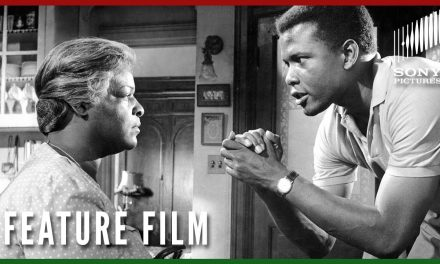A Raisin in the Sun (1961) – Holidays at Home Movie Marathon