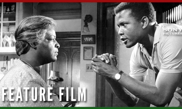 A Raisin in the Sun (1961) – Holidays at Home Movie Marathon