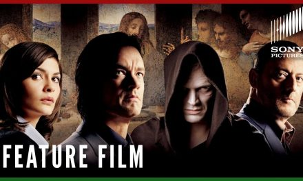 The Da Vinci Code (2006) – Holidays at Home Movie Marathon