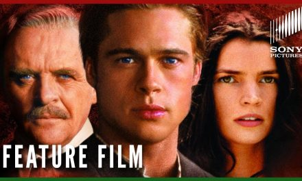 Legends Of The Fall (1994) – Holidays at Home Movie Marathon